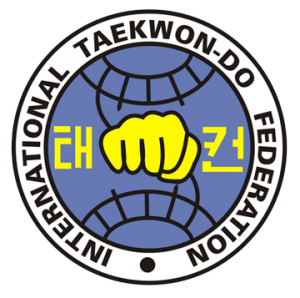 International_Taekwon-Do_Fed_logo