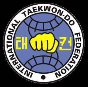 International_Taekwon-Do_Fed_logo